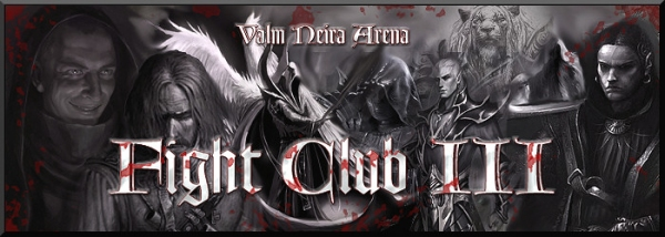 Valm Neira Fight Club III