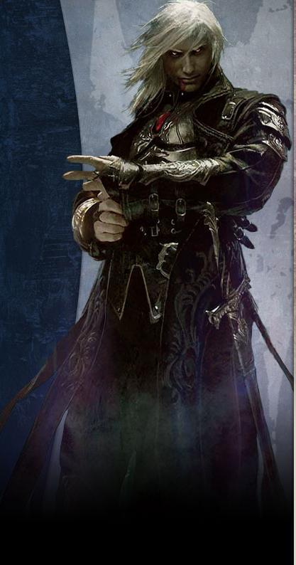I Vampiri in Magic: Sorin Markov